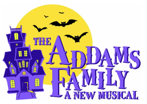 CONGRATULATIONS ADDAMS FAMILY CAST, CREW and COLLABORATORS!