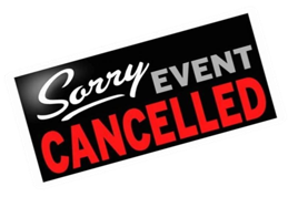 Jan 11 DECA Conference Canceled