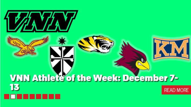 KM's VERY OWN GRACE G IS A NOMINEE FOR THE VNN ATHLETE OF THE WEEK ON WISSPORTS.NET.  Voting is open until Thursday at 4pm.  Please vote for her NOW! https://www.wissports.net/news_article/show/1137067
