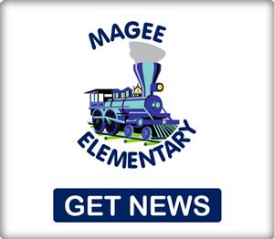 magee news button