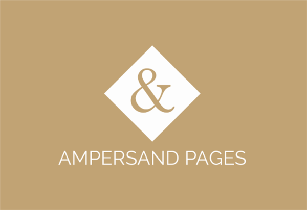 Ampersand Pages