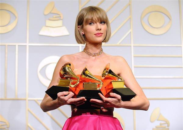 The Grammys: Not Everyone's Forte