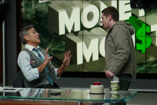 Finding Its Footing: Money Monster