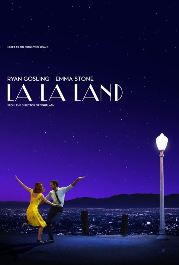 La La Land: Dancing Into the Oscars