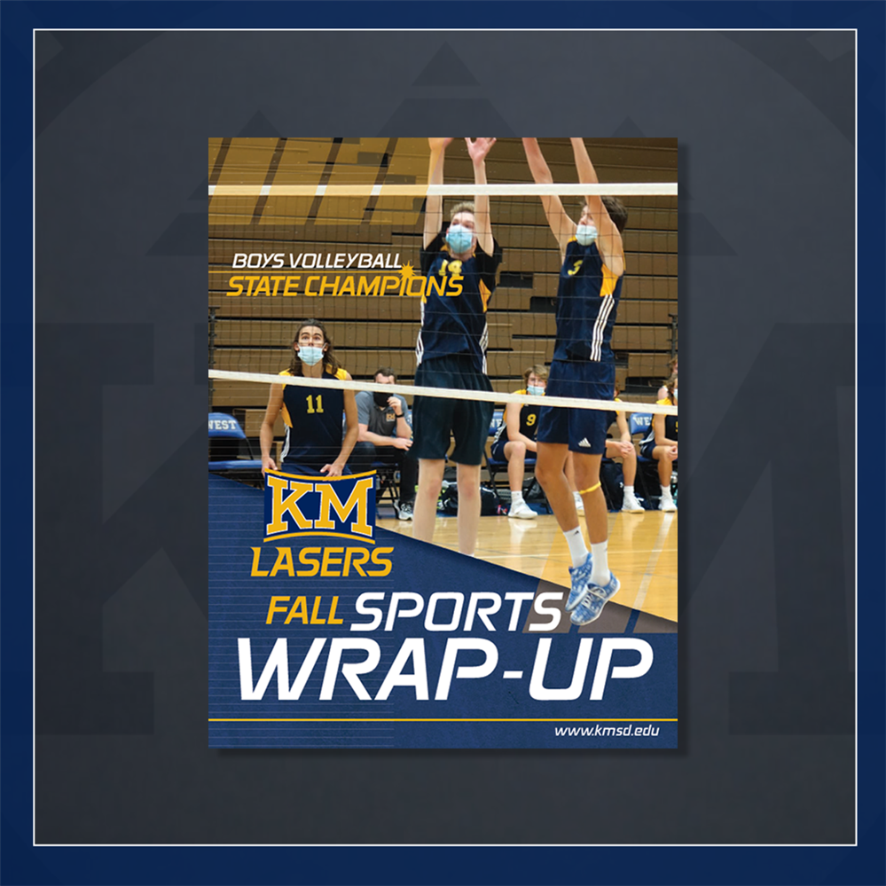 A Celebration From Start To Finish - Fall 2020 Sports Wrap