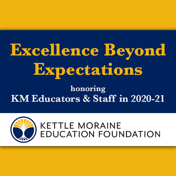 Kettle Moraine Educational Foundation