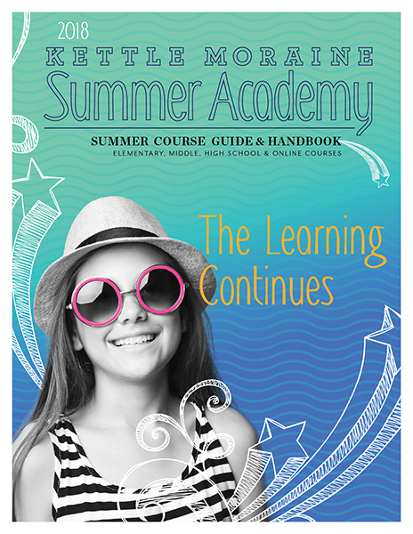 Summer Academy Registration is Now Open!