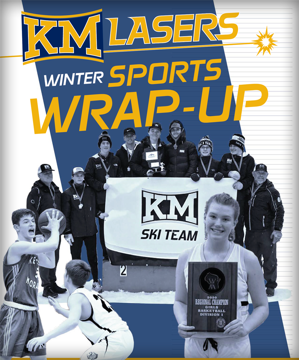 Winter SPorts Wrap