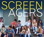 "PRN presents ""Screenagers: Growing Up in the Digital Age"""
