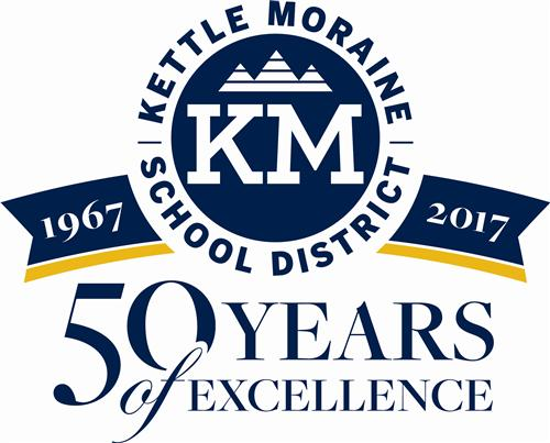 KMSD 50 Years of Excellence