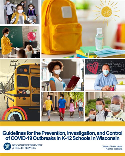 guidelines cover